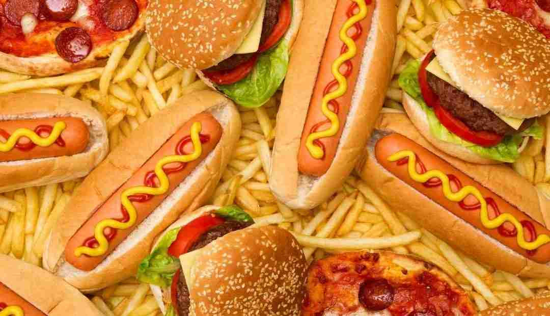 Common Toxins in Processed Food to Avoid