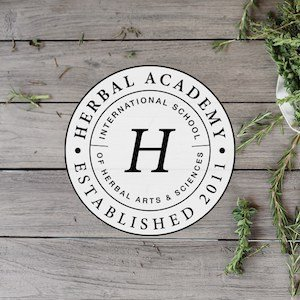 The BEST Herbal Courses are at Herbal Academy
