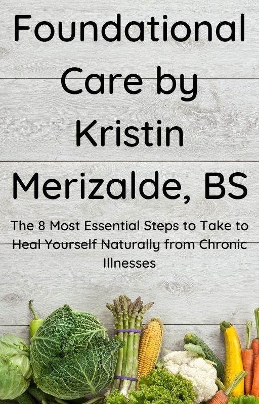Foundational Care by Kristin Merizalde, BS(1)