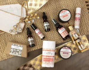 favorite earthley products