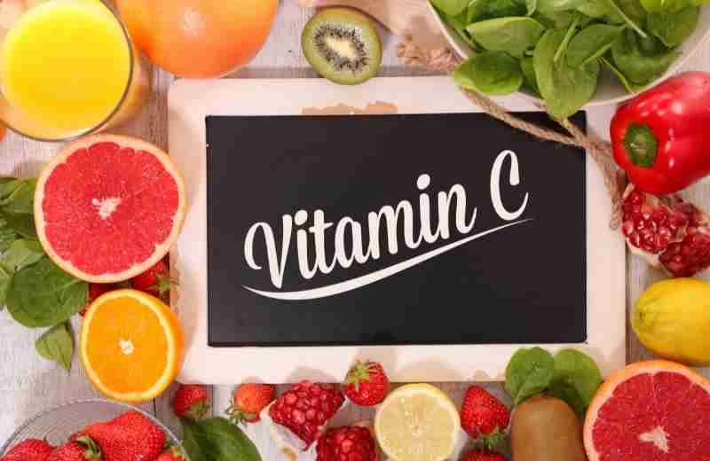 Why Whole Food Vitamin C is Superior to Synthetic Vitamin C